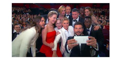 Stand By For The Gadget Oscars by Galaxy Note 3 Dipakai Quot Selfie Quot Di Oscar 2014 Kompas