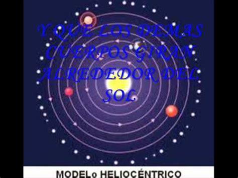 imagenes de caratulas de sistema geometrico teoria geocentrica y heliocentrica youtube
