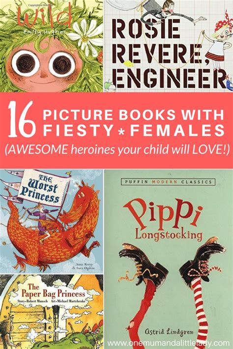 picture books with strong characters best 20 characters ideas on