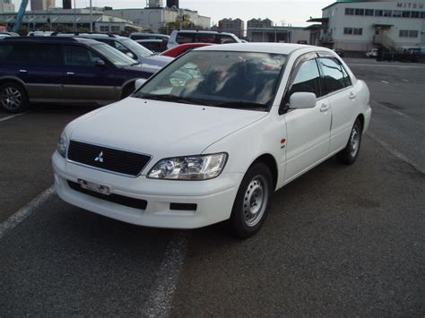 2001 Mitsubishi Lancer Cedia For Sale
