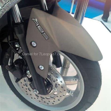 Tutup Knalpot Vario 150 Cc galeri yamaha nmax 155 cc maxiscooter berharga 30 jutaan