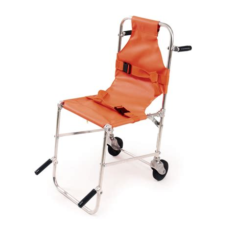 ems electric stair chair ferno model ems stair chair refurbished stretchers