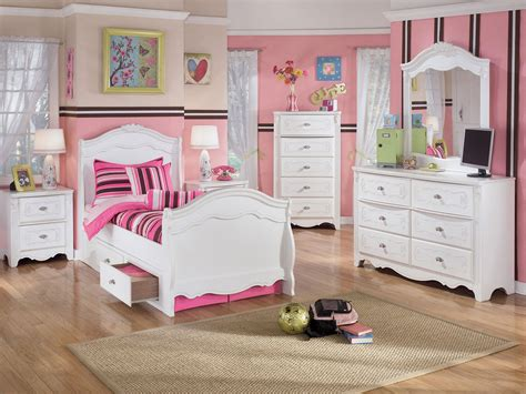 kids bedroom furniture sets for girls teenage girl room ideas to show the characteristic of the owner