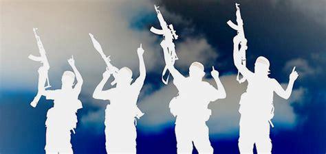 Hidup Pasukan Allah misteri pasukan putih di gaza dan 10 pertolongan allah di