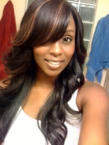 sew in hair styles curly sew in weave hairstyles dark brown hairs