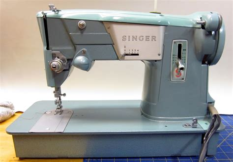 swing machine singer mi vintage sewing machines singer 327 k 1964