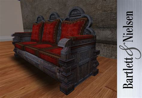 medieval sofa medieval and gothic home furniture gothic carved sofa
