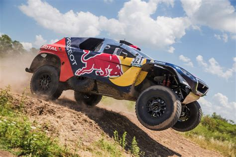 peugeot dakar 2016 dakar 2016 prologue and first stage gallery red bull