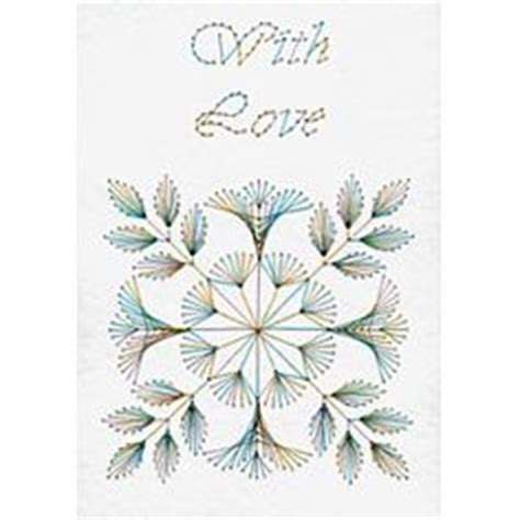 free stitching cards templates free paper stitching cards patterns stitching