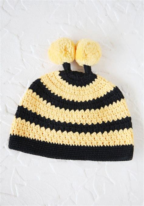Bee Knit Hat 18 best images about baby hats try next on