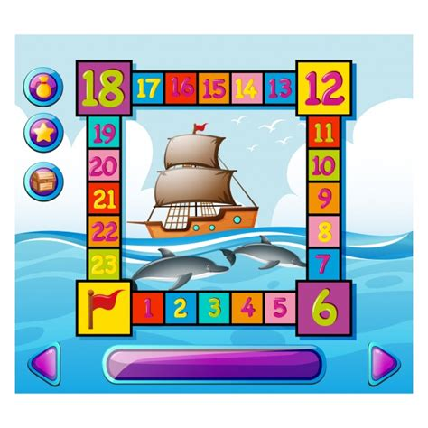 game design vector sea game design vector free download