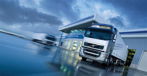 volvo trucks website used trucks volvo trucks