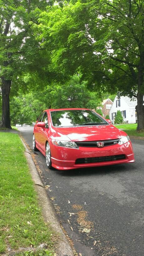 Rally Auto Loans by Rallye Page 28 8th Generation Honda Civic Forum