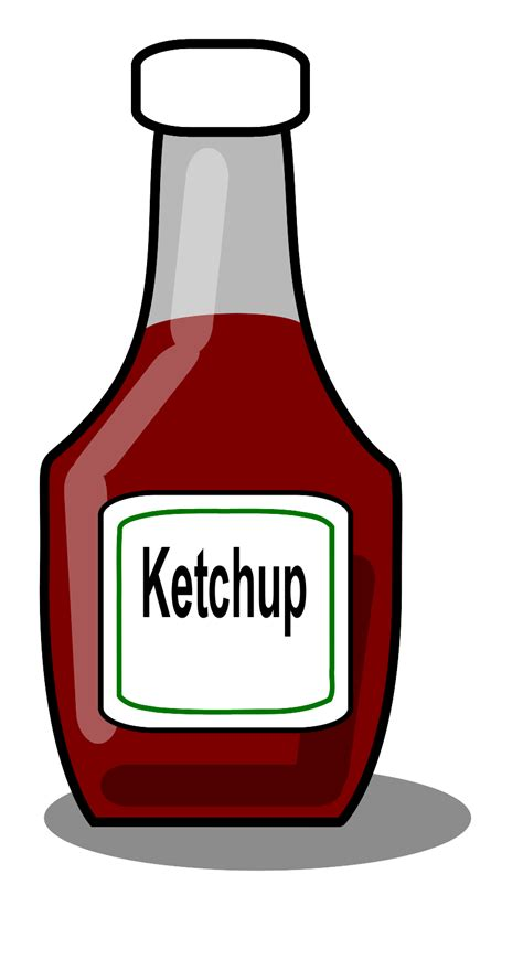 ketchup clipart ketchup 20clipart clipart panda free clipart images