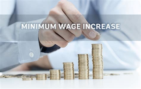 minimum wage rise benclinov associates the hourly rate for day laborers