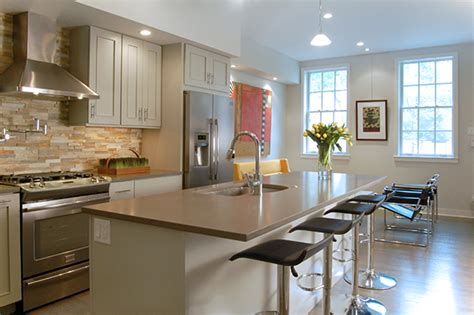 renovation spotlight a philadelphia rowhome embraces
