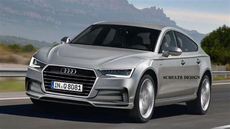Audi Q7 Gr E by σε 3 χρόνια το Audi Q8 Audi
