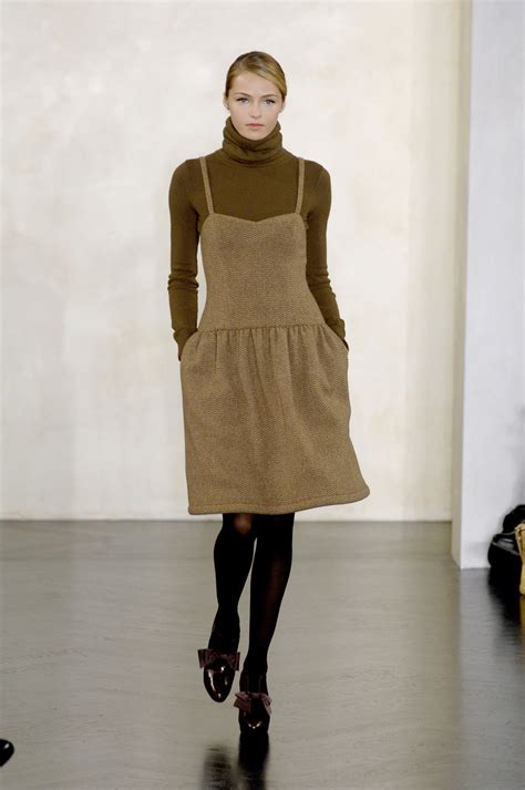 Ralph For Fall 2007 by Ralph Fall 2007 Runway Pictures Livingly