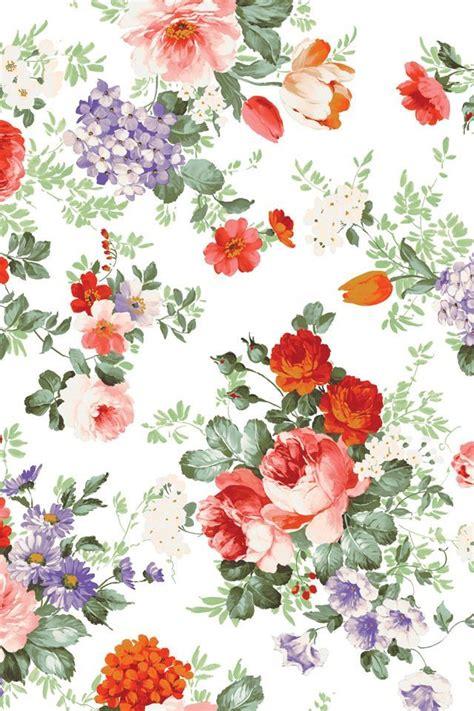 ideas  flower wallpaper  pinterest