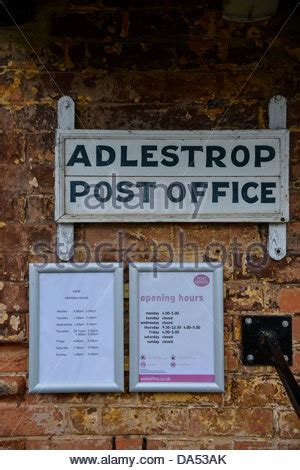 Post Office Near Me Hours by Post Office Opening Hours Stock Photo Royalty Free Image
