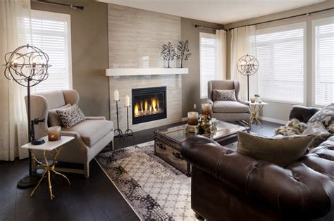 show homes interiors ideas the sierra showhome calgary alberta