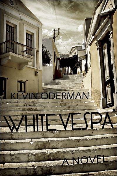 I O N Paperback white vespa by kevin oderman paperback barnes noble 174