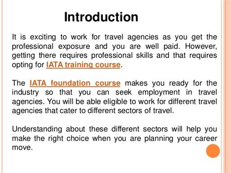 introducing nationwide cruise planners travel agency work for different travel agencies after completing iata