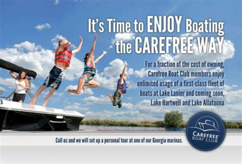 carefree boat club cost lake lanier boat club through carefree lake lanier laniertrader