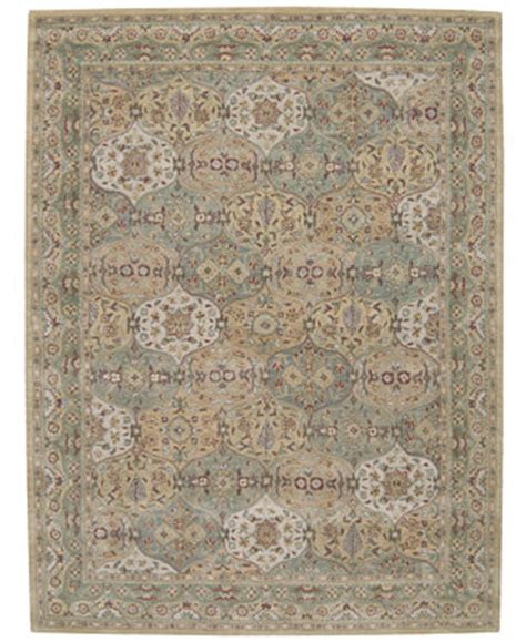 Macy Area Rug Closeout Nourison Area Rug India House Ih03 Multi 5 X 8 Rugs Macy S