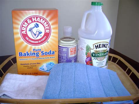 toxicity of household products are your cleaning agents making you sick
