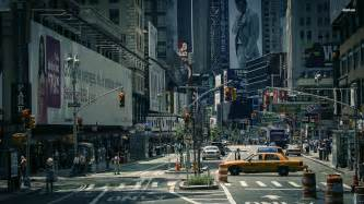 streets in new york