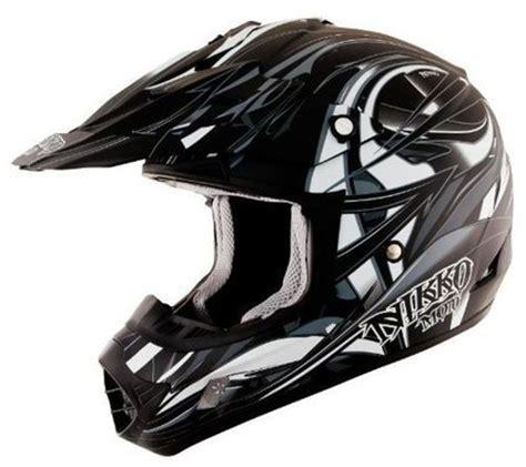 Motorrad Helme Billig by Billig Motocross Helme G 252 Nstige Nikko Helme N716 2