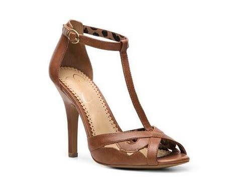 dsw black sandals jacine sandal dsw in cognac or black