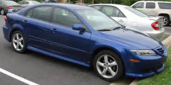2007 mazda mazda 6 pictures information and specs