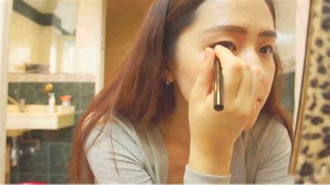 tutorial makeup like korean how to look like a korean makeup tutorial using 3ce