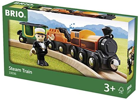 Brio Caboose brio steam import it all