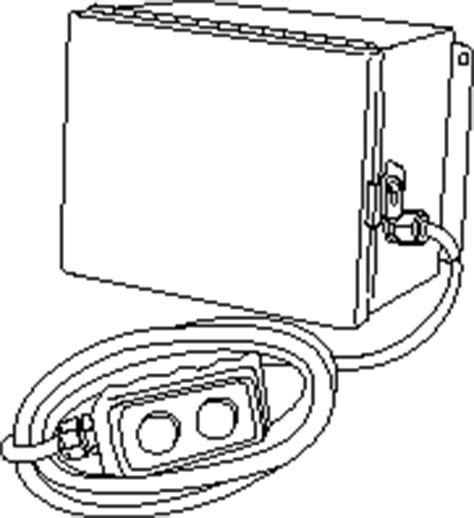 460 volt motor wiring diagram winch 240 volt motor wiring