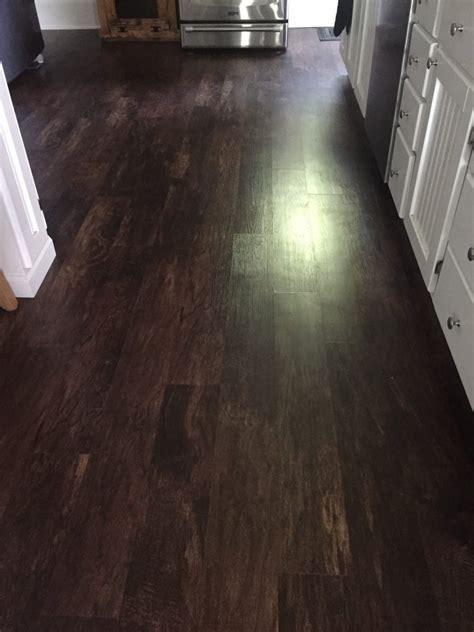 Mohawk (Home Expressions) Luxury Vinyl Plank Floor