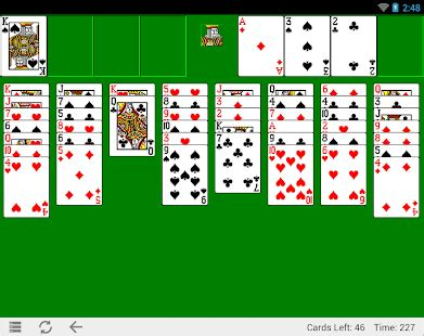 classic freecell apps on google play