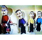 The Wiggles Puppets  WikiWiggles