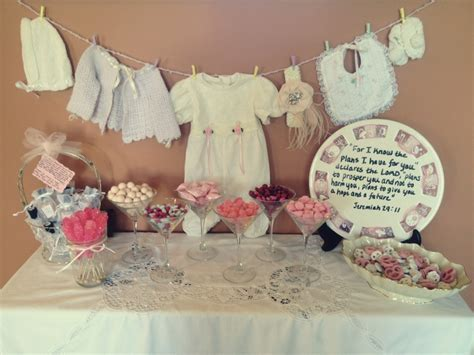 baby shower candy table   Candy Table IDEAs FUN!   Pinterest
