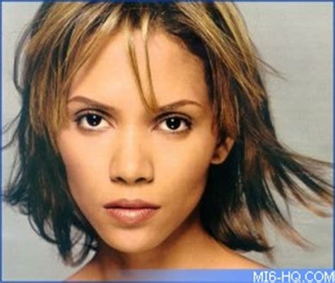 Halle Upset With Mag For Dredging Up Story by Halle Berry Upset If Brosnan Does Not Return As