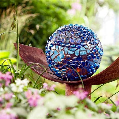 Holz Möwe Gartendeko by 20 Decorating Ideas Summer Garden With You Bowlingkuggeln