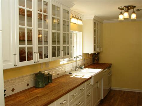 kitchen countertop design ideas what to do to maximize your galley kitchen remodel