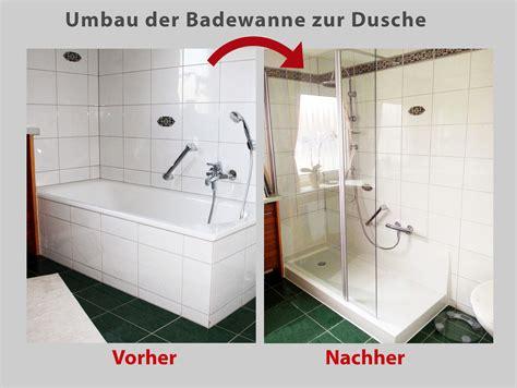 dusche ohne wanne aus ihrer alten badewanne wird ein ger 228 umiges
