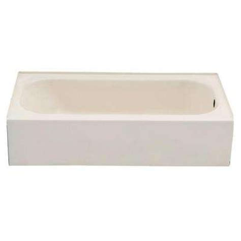 bootzcast bathtub alcove tubs bathtubs whirlpools the home depot