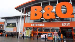 Jobs B Q by Jobs Hit As B Amp Q Closes 60 Stores Daily Mail Online