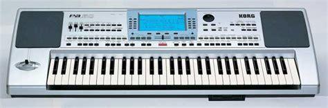 Keyboard Korg Is35 korg keyboard gets sd storage