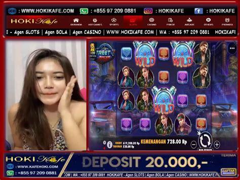 slot game aman  slot gacor pragmatic  hokikafe facebook