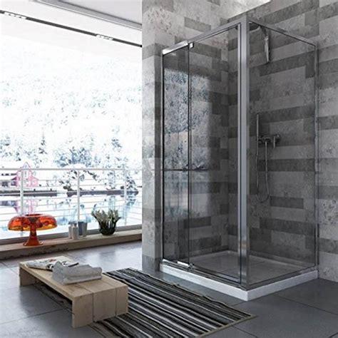 parete vetro doccia tende box doccia parete vetro per vasca da bagno quale